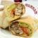 Chicken Shawarma Caesar